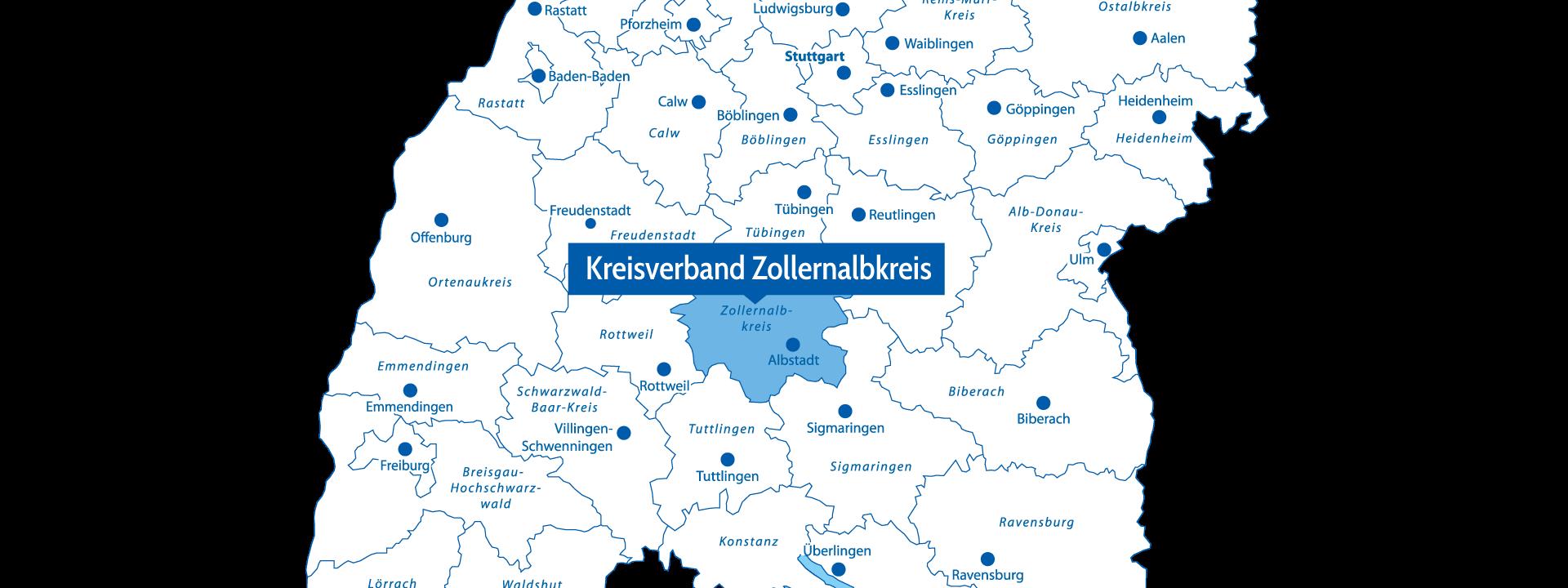 Coronavirus Karte Baden Württemberg