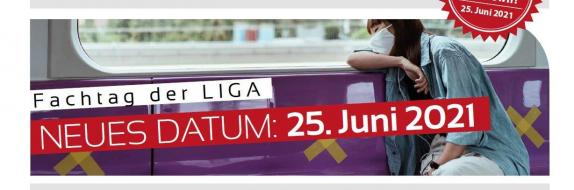 SAVE THE DATE: Fachtag der Liga